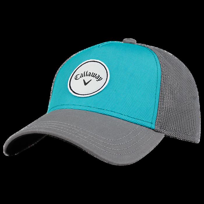 Women's CG Trucker Cap