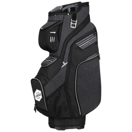 Chev Org. 14L Logo Cart Bag