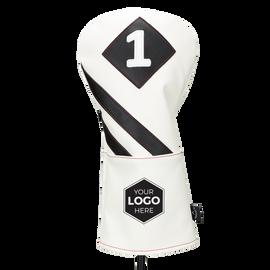 Vintage Driver Logo Headcover
