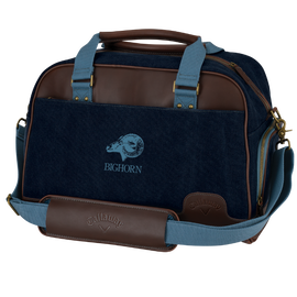 Tour Authentic Logo Small Duffel