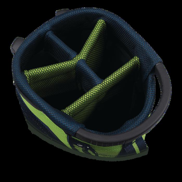 Chev Logo Stand Bag