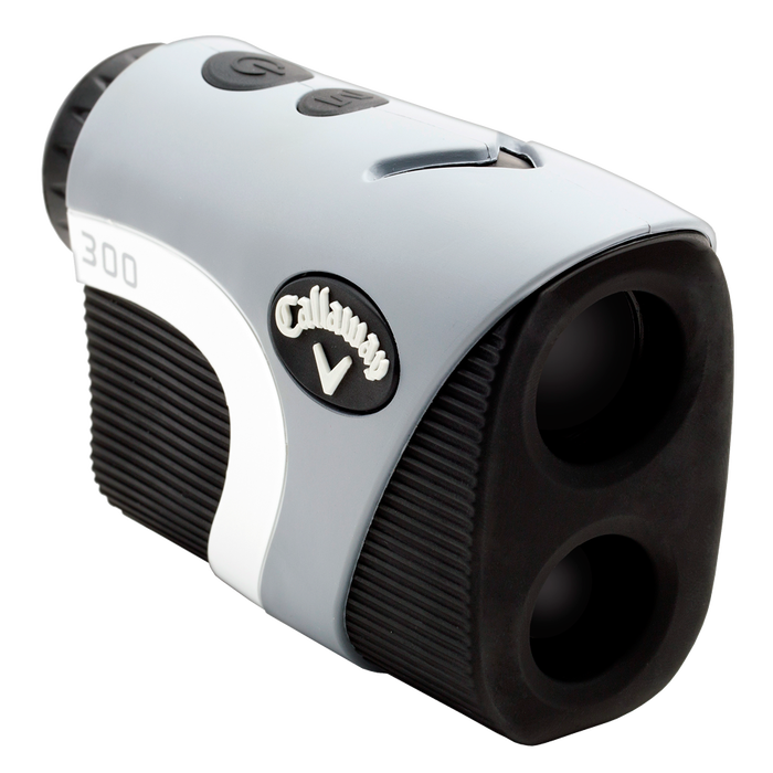 300 Laser Rangefinder with Power Pack