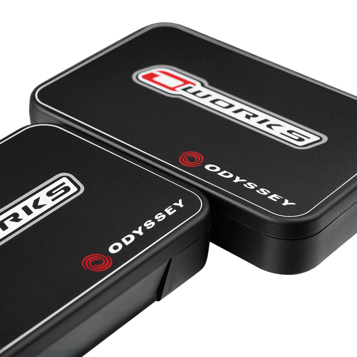 O-Works Weight Kit