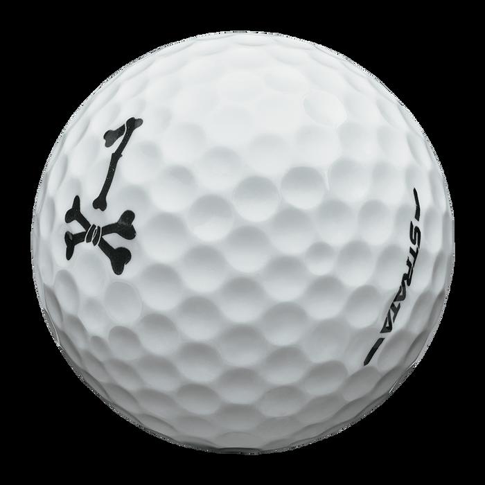 Strata Voodoo Golf Balls