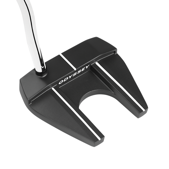 Odyssey O-Works Black Tank #7 Putter