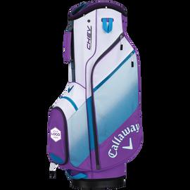 Chev Logo Cart Bag