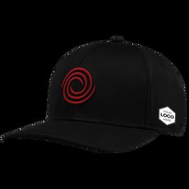 Odyssey High Crown Logo Cap