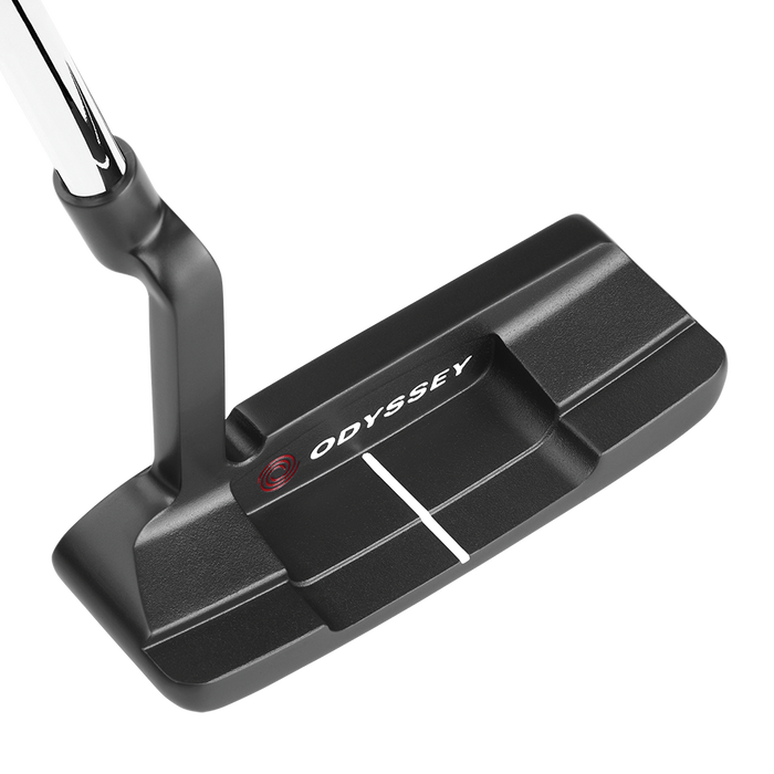 Odyssey O-Works Black #2W Putter