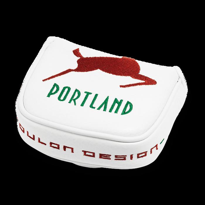 Toulon Design Portland Mallet Headcover