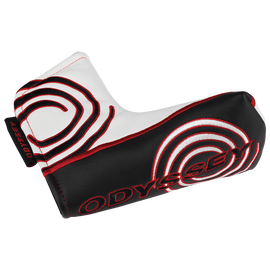 Odyssey Tempest III Blade Headcover