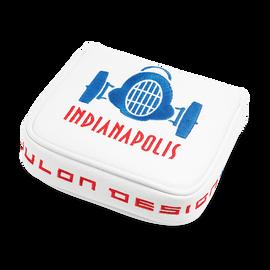 Toulon Design Indianapolis Mallet Headcover