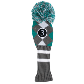 Pom Pom Fairway Headcover
