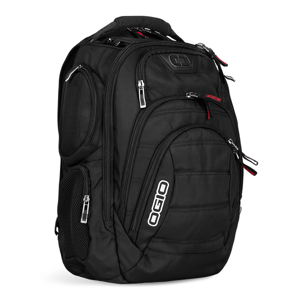 Gambit Laptop Backpack Technology Item