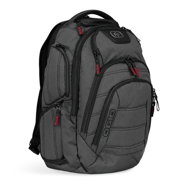 Renegade RSS Laptop Backpack Technology Item