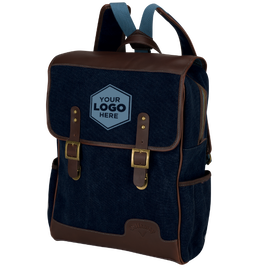 Tour Authentic Logo Backpack