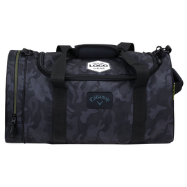 Clubhouse Logo Small Duffel