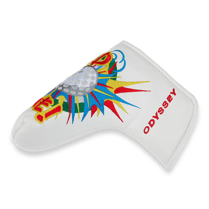 Odyssey Send It Home Jerome Blade Headcover