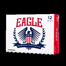 Strata Eagle Golf Ball