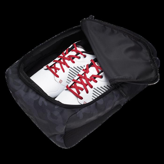 Clubhouse Logo Shoe Bag
