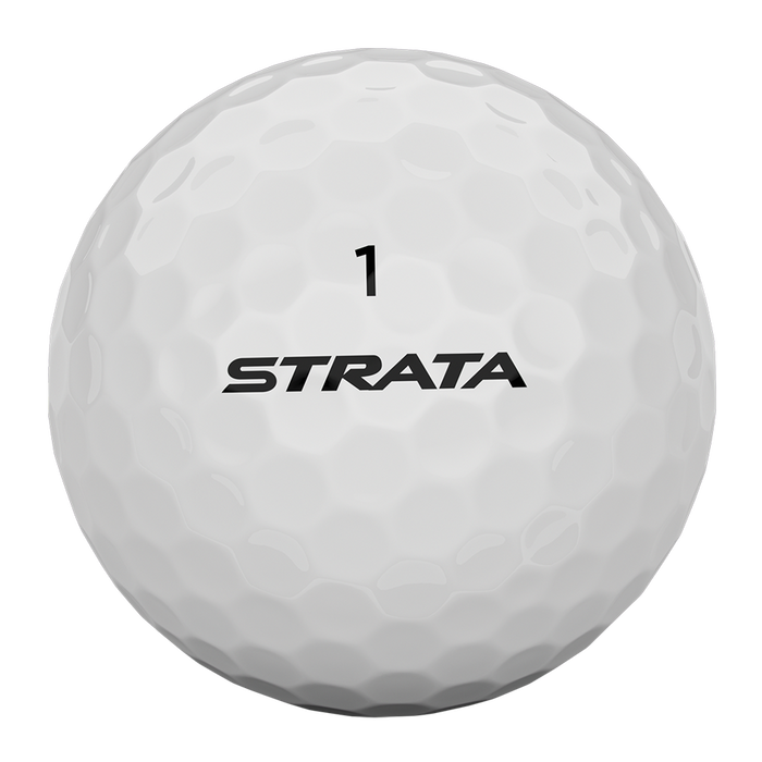 Strata Eagle Golf Ball
