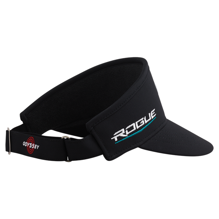 Tour Authentic High Profile Visor
