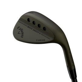 Limited Edition Mack Daddy 4 Tactical Wedges