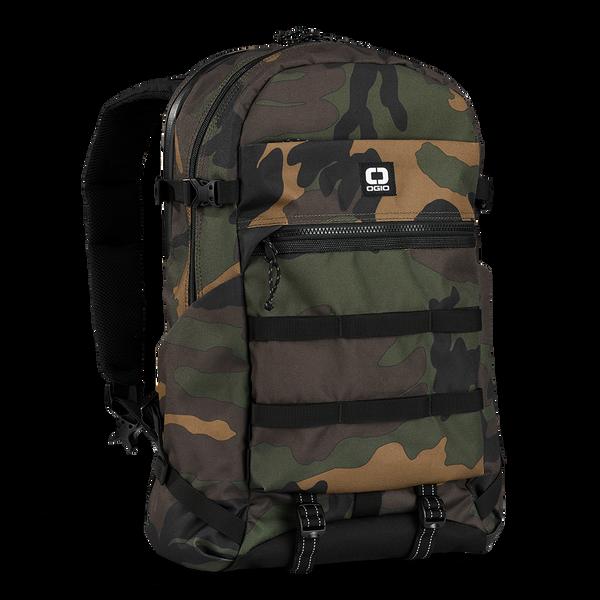 Alpha Convoy 320 Backpack Technology Item