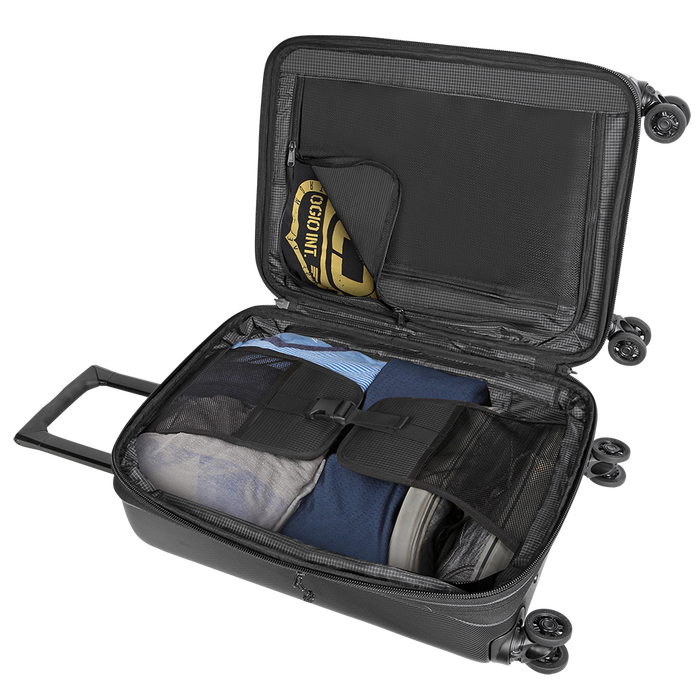 Departure Travel Bag
