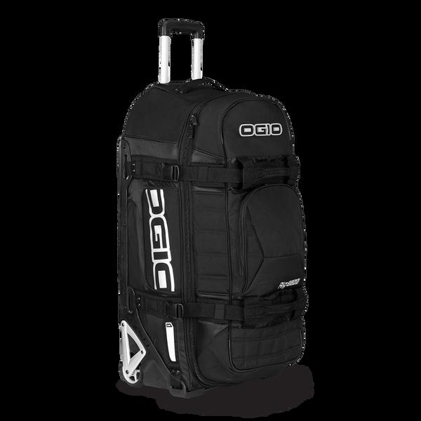 Rig 9800 Travel Bag Technology Item