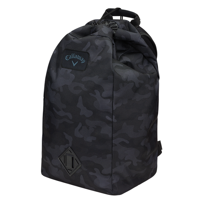 Clubhouse Drawstring Backpack