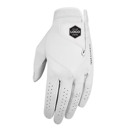 Tour Authentic Logo Gloves