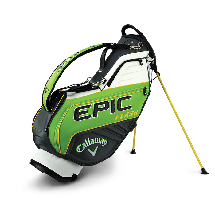 Epic Flash Staff Single Strap Stand Bag