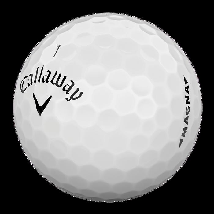 Supersoft Magna Golf Balls