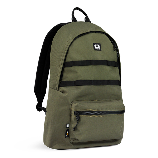 Alpha Convoy 120 Backpack Technology Item