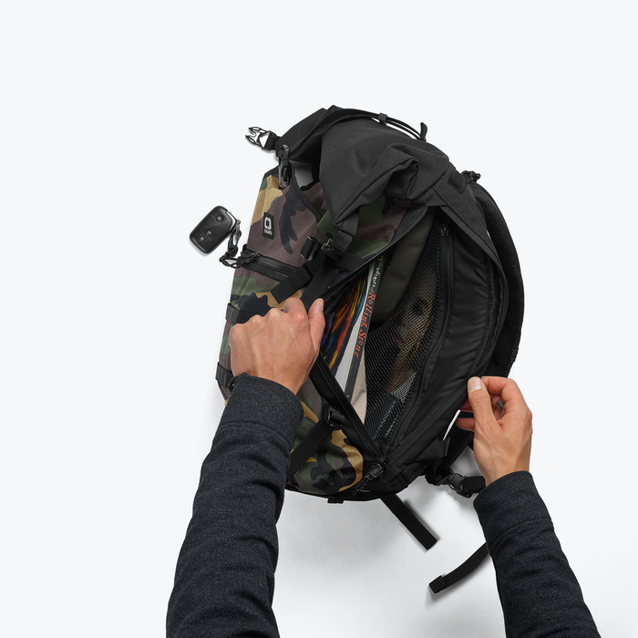 Alpha Convoy 525r Backpack
