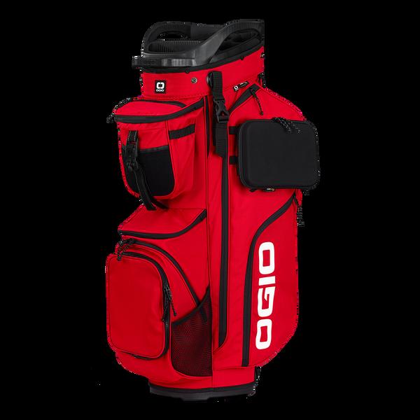 Alpha Convoy 514 Cart Bag Technology Item