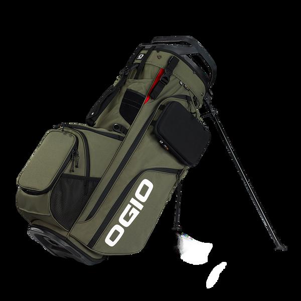 Alpha Convoy 514 RTC Bag Technology Item
