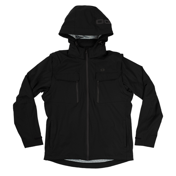 All Elements 3-in-1 Jacket Technology Item