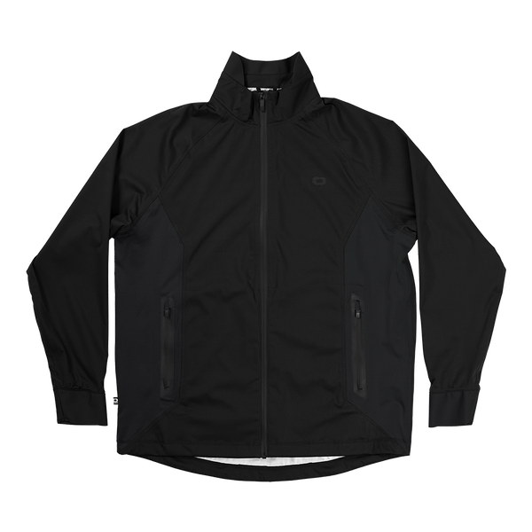 All Elements Rain Jacket Technology Item