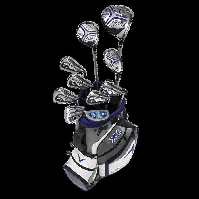 Callaway Golf Xt 10 Piece Teen Set Specs Reviews Videos