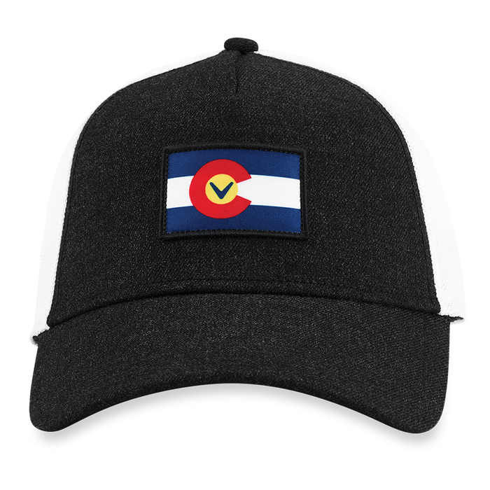 Colorado Trucker Cap