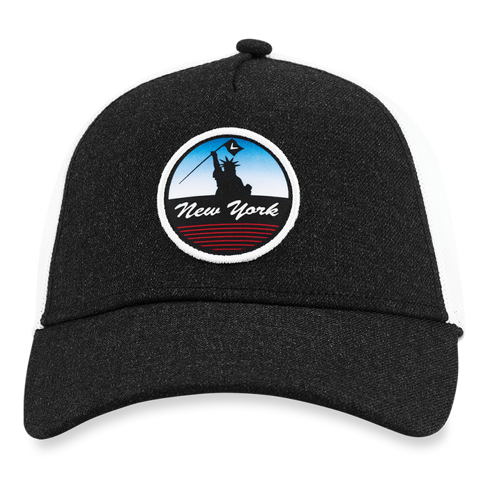 New York Trucker Cap