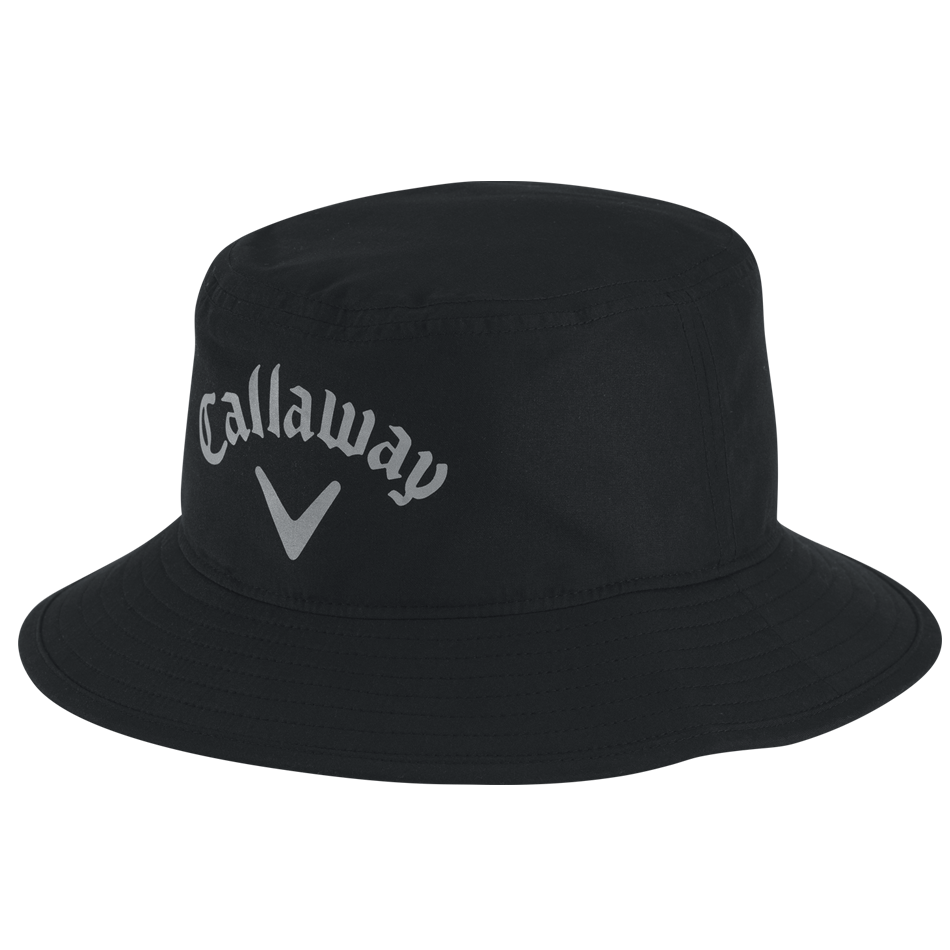 482ba610323 Callaway Golf Aqua Dry Bucket Hat