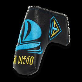 Toulon Design San Diego Blade Headcover