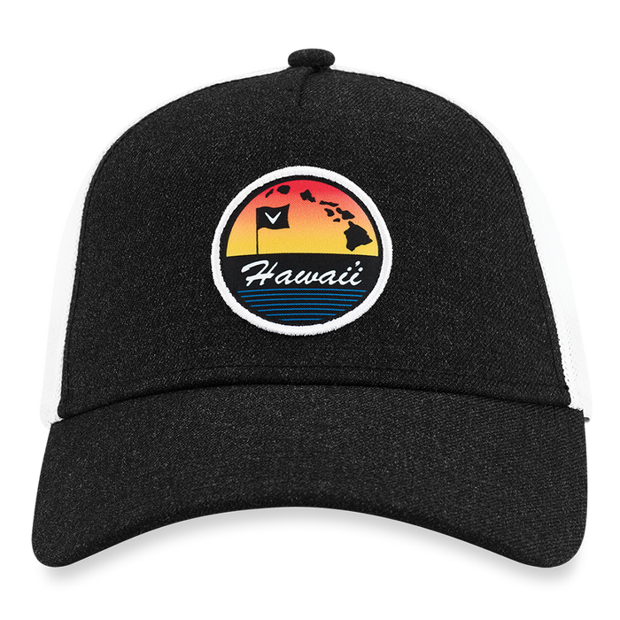 Hawaii Trucker Cap