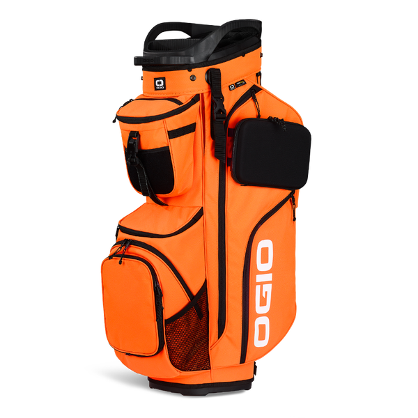 Alpha Convoy 514 Cart Bag Technology Item