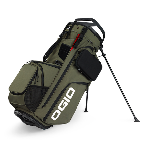 Alpha Convoy 514 RTC Bag Technology Item