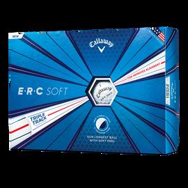 ERC Soft Logo Golf Balls