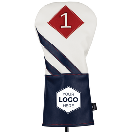 2018 Vintage Driver Logo Headcover