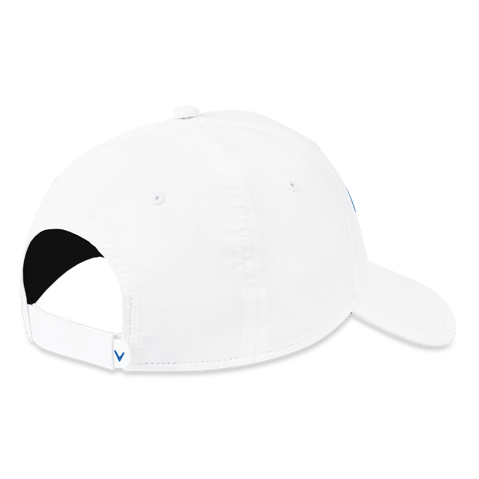 Liquid Metal Cap